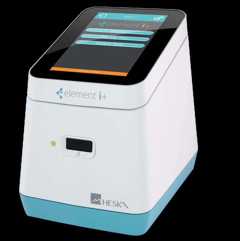 Element i+ Immunodiagnostic Analyzer